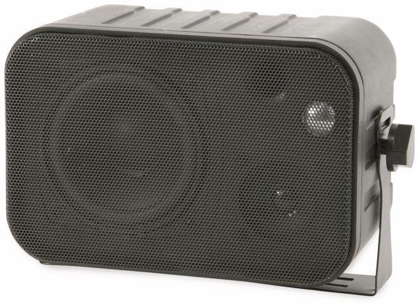 Satelliten-Lautsprecher LS-5L3, schwarz - Produktbild 2