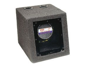 Subwoofer-Box McGee SW 2000