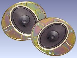 Breitband-Lautsprecher Sanyo S 1015