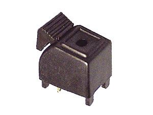 Lautsprecher-Anschlussklemmen