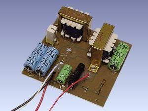 2-Wege-Frequenzweiche SSU 0012