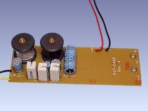2-Wege-Frequenzweiche P47-0460