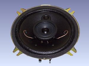Koaxiales 3-Wege-System 611137