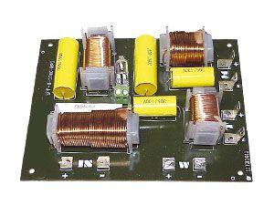 Leistungs-Frequenzweiche SPF-8-3400-PRO