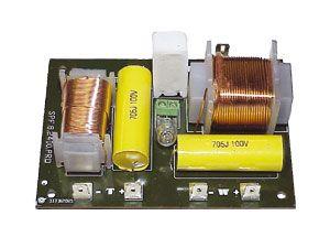 Leistungs-Frequenzweiche SPF-8-2400-PRO
