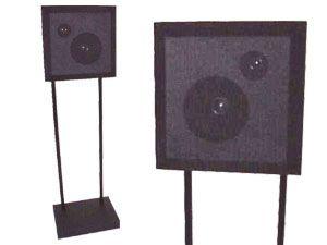Satelliten-Boxen Triax-303