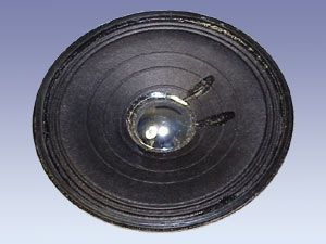 Breitband-Lautsprecher YD 102