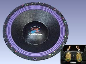 Boschmann Sub-Bass V-10K