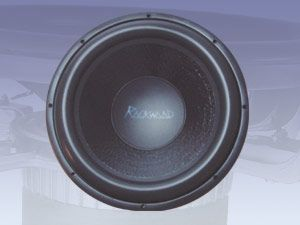 Subwoofer AW 800