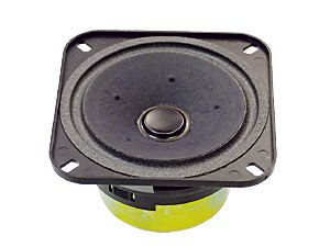 Breitband-Lautsprecher 44511