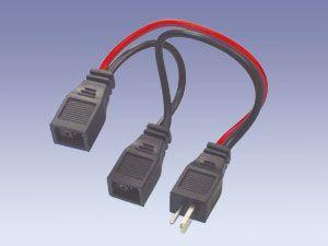 Lautsprecher-Adapter