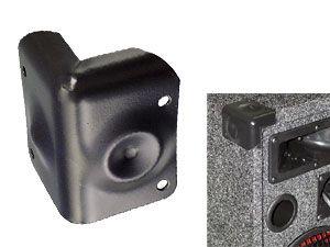 Lautsprecherboxen-Schutzecke
