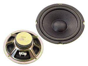 Tief-/Mittelton-Lautsprecher 16FS