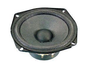 Tiefton-Lautsprecher TTP135-70F3-CNS