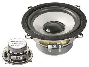 MASTER Audio YDF502-31-W