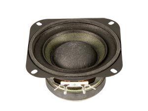 Tiefton-Lautsprecher WESTRA BW-100-508