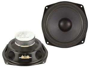 Tiefton-Lautsprecher WESTRA SW-160-978