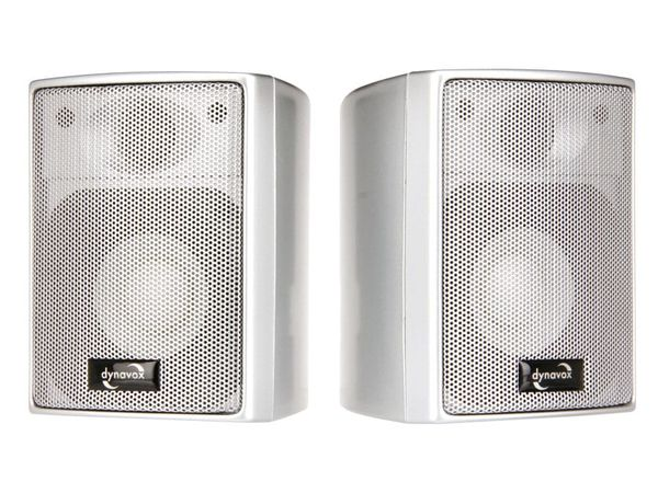 Satelliten-Lautsprecher Dynavox AS-301 - Produktbild 1