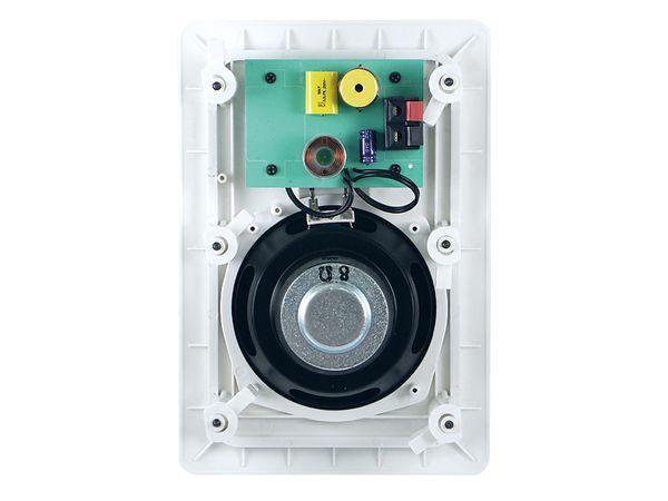 Einbaulautsprecher SS5041 - Produktbild 2