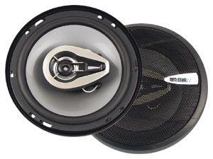 Car-HiFi-Lautsprecher-Set EL-160