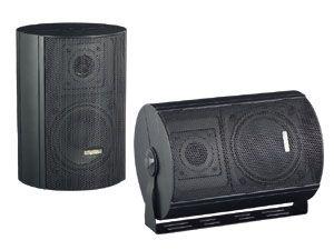 2-Wege-Lautsprecherboxen CD-28