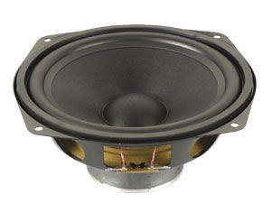 Tiefton-Lautsprecher WESTRA KW-160-938