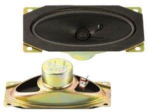 Breitband-Lautsprecher XF-365-568