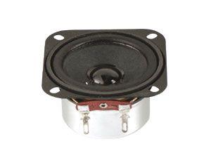 Breitband-Lautsprecher