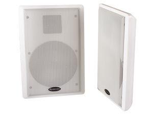Flach-Lautsprecher DYNAVOX WS-502, weiß