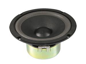 Tiefton-Lautsprecher W0170008