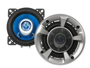 2-Wege-Autolautsprecher-Set LED-SP/409