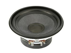 Breitband-Lautsprecher 0018203102