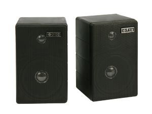 Lautsprecherboxen FTG-75W-BK