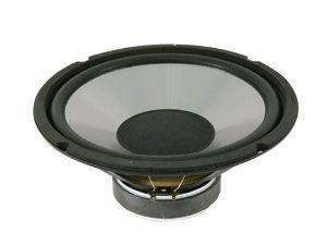 Tiefton-Lautsprecher Extra Bass - Produktbild 1
