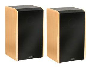 Bassreflex-Lautsprecherboxen DYNAVOX TG-1000B-E