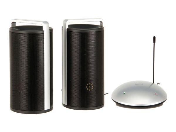 Stereo-Funklautsprecher HAMA FL-976 40976 - Produktbild 2