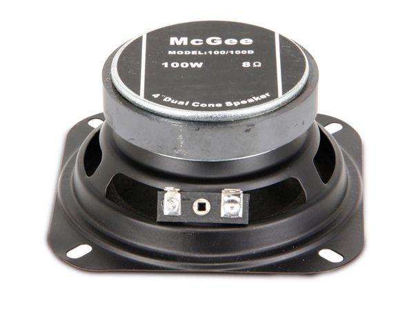 Breitband-Lautsprecher McGee 100/100D - Produktbild 2