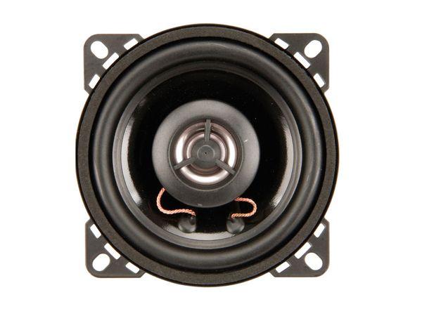 Autolautsprecherset BA-10 EVO, 80 W, 2 Stück - Produktbild 2