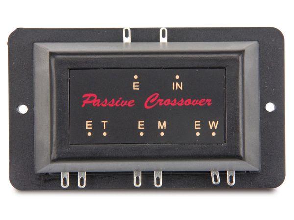 3-Wege-Frequenzweiche - Produktbild 2