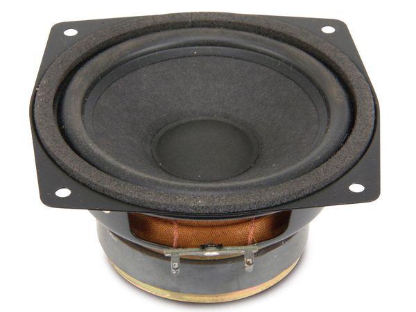 Tiefton-Lautsprecher Dual 246361 - Produktbild 1