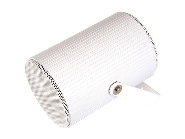 Wetterfester Lautsprecher MDP1422W, 20 W, 100 V - Produktbild 1