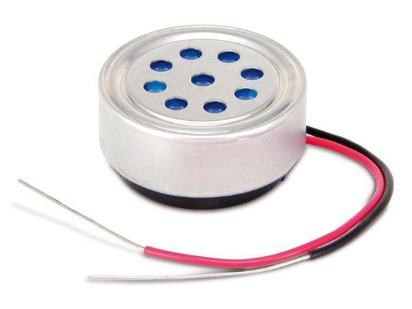 Aluminium-Hörkapsel R-791 - Produktbild 1