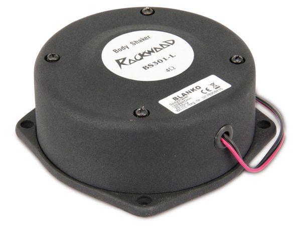 Bass-Shaker ROCKWOOD, 100 W - Produktbild 2