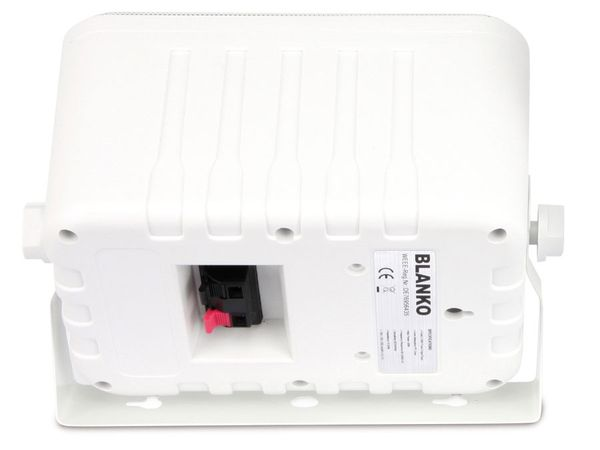 Satelliten-Lautsprecher LS-5L3, weiß - Produktbild 2