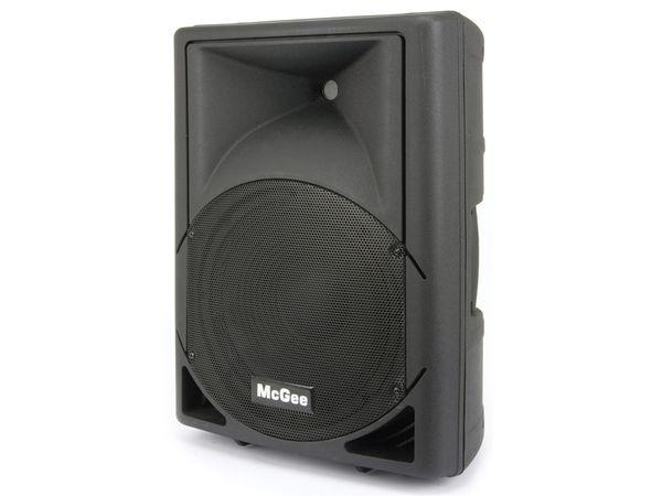 Aktiv-Lautsprecher McGee, 300 W - Produktbild 1