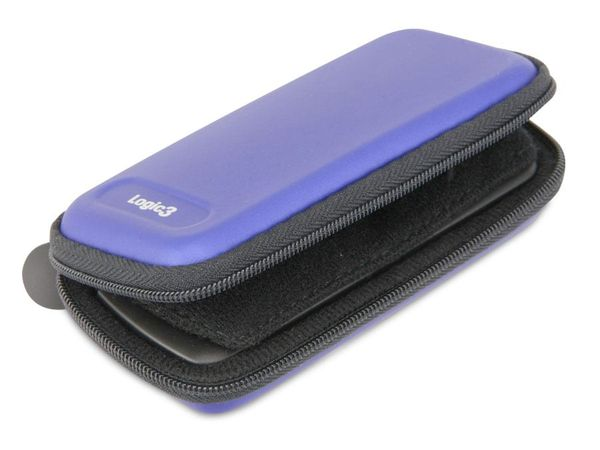 Portabler Lautsprecher SOUNDCASE MINI, blau