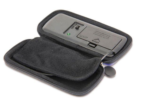 Portabler Lautsprecher SOUNDCASE MINI, blau - Produktbild 3