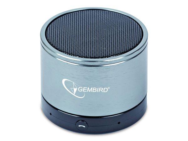 Bluetooth Lautsprecher GEMBIRD SPK-BT-002