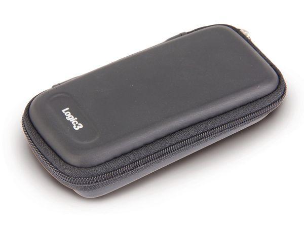Portabler Lautsprecher SOUNDCASE MINI, schwarz - Produktbild 1