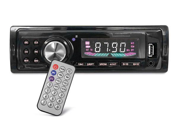 Autoradio EAXUS - Produktbild 1